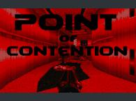 POINT of CONTENTION