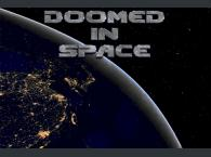 Doomed in SPACE: 13 Maps for ZDoom-based ports (fixed version)