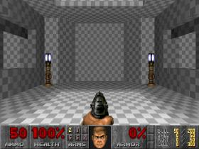 Doom 64: The Reckoning