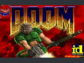 Doom Shareware v1.1 (alt)