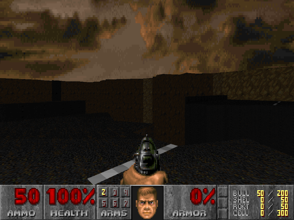 AOD-TC levels for Mac Doom 2 - aodtclv2 wad - Wad Archive